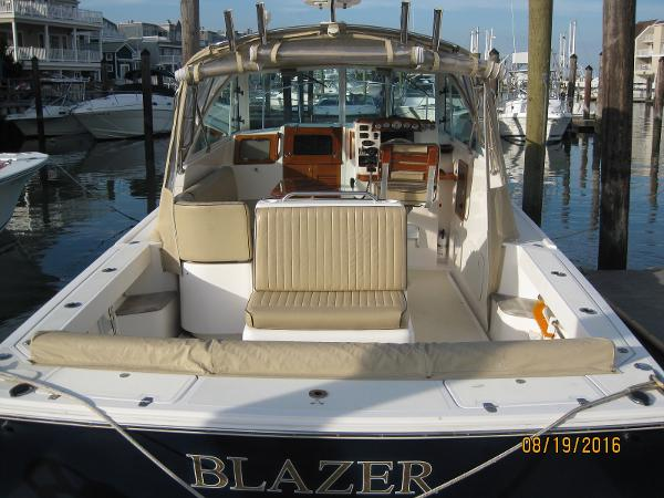 Hunt Surfhunter 29 BLAZER