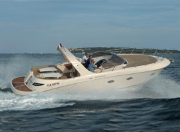 Mano Marine gransport 37
