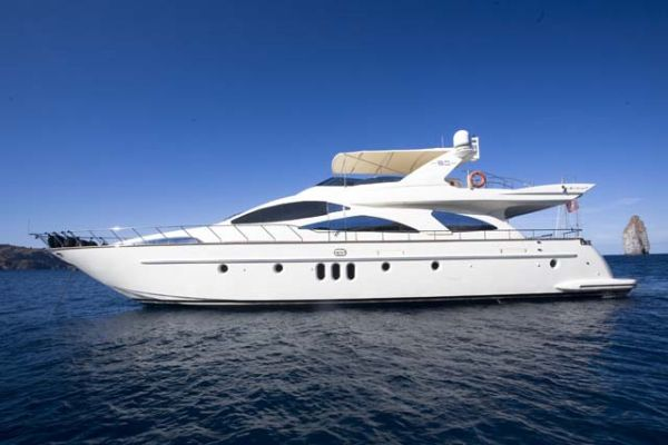 Azimut Carat Photo 1
