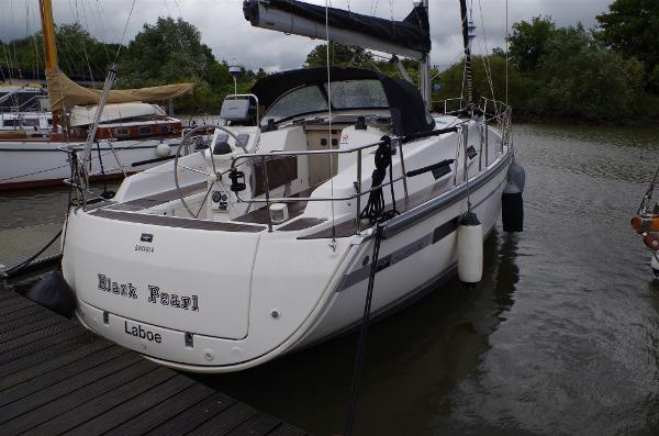 Bavaria 36 Cruiser MSP_8582
