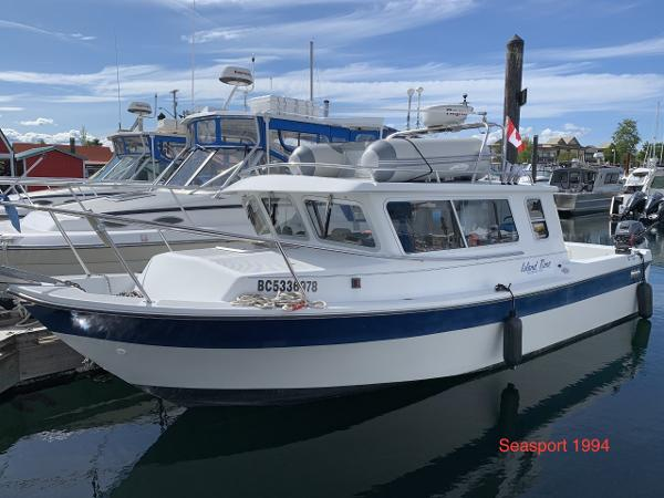 Sea Sport 2400