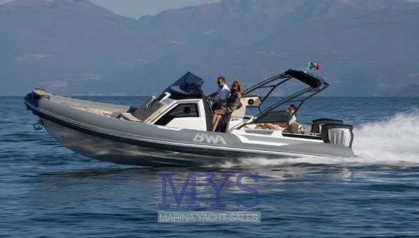 BWA 30 Premium sdmz81u