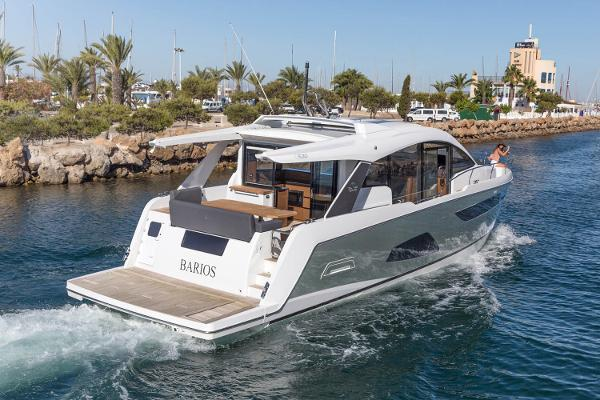 Sealine C530 Manufacturer Provided Image