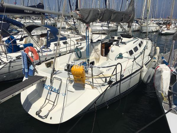 X-Yachts X-362 Sport x yachts x 362 sport