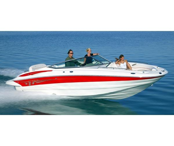 Crownline 240 EX Manufacturer Provided Image