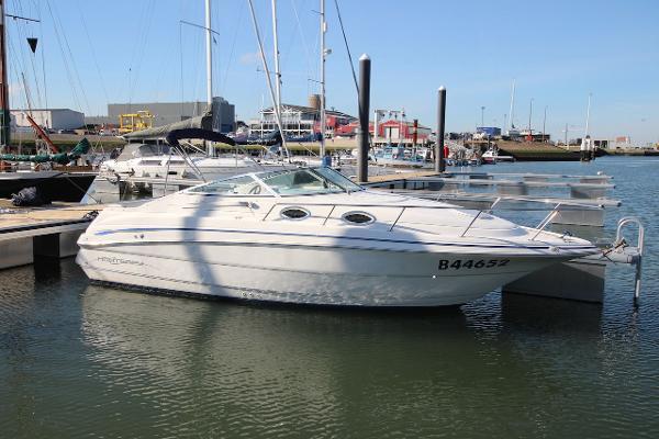 Monterey 262 SCR Monterey 262 SCR