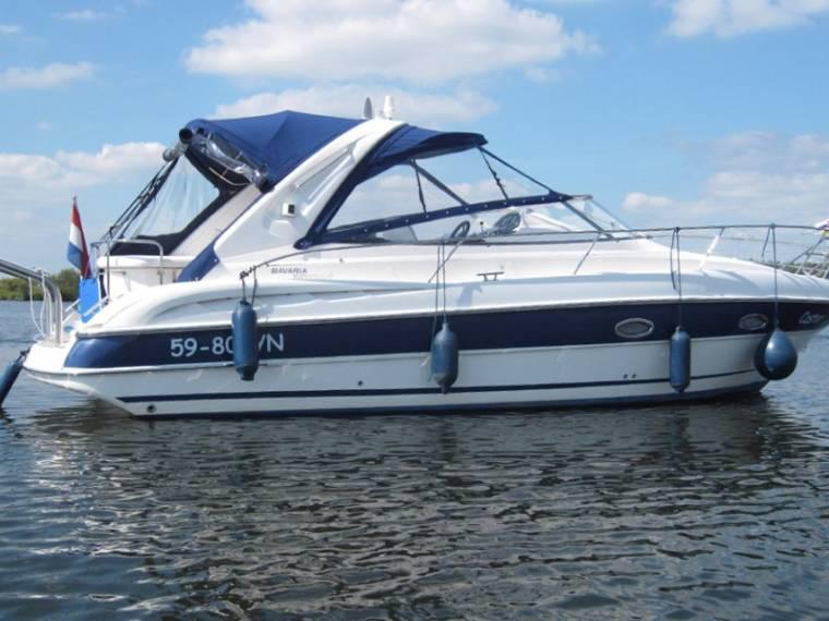 Bavaria Bavaria Motor Boats 30 Sport