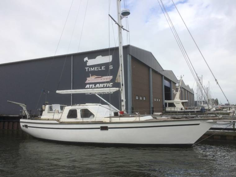 Carter Craft Carter 45 Swing Keel