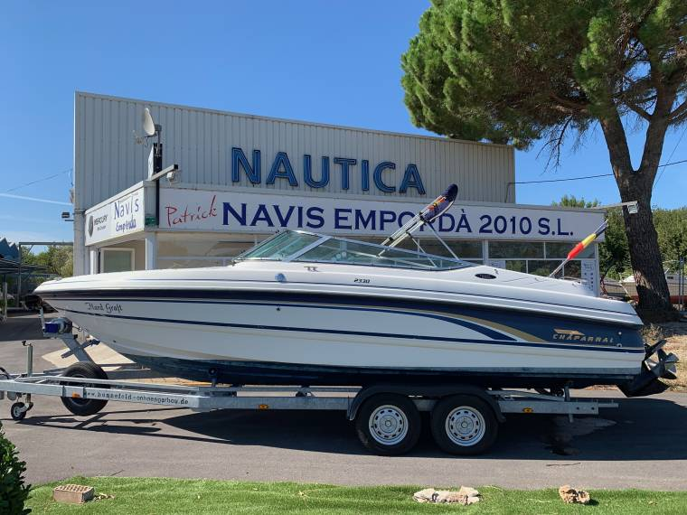 Chaparral Boats Chaparral Boats 230 SSi
