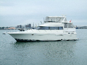 Silverton Motoryacht Photo 1
