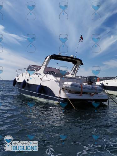Mano Marine 28,50 Sport