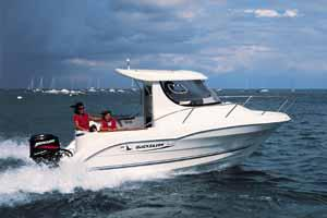 540 Pilothouse