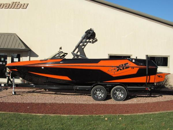 Axis Wake Research Core Series T23