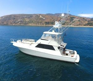 Viking 50 Conv Sport Fisher Save This Boat