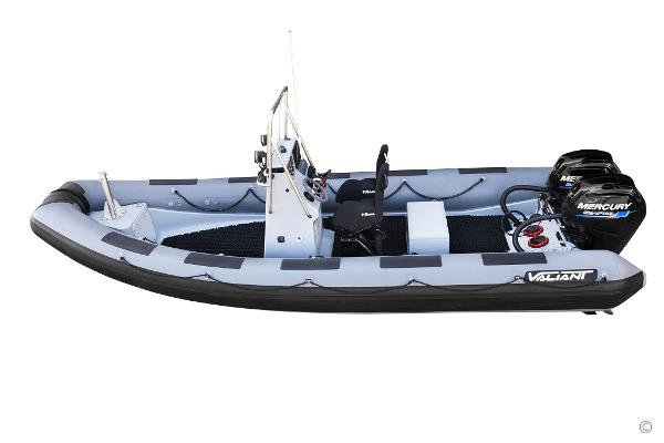 Valiant RIBs Raptor Coastguard (3.8 - 8.5m) Valiant RIBs Raptor Coastguard (3.8 - 8.5m)