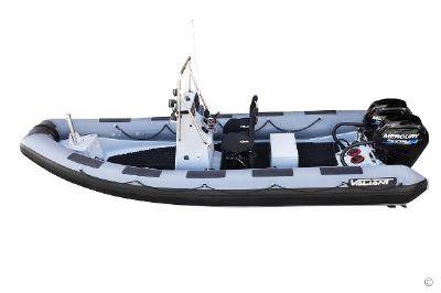 Valiant RIBs Raptor Coastguard (3.8 - 8.5m) Valiant RIBs Raptor Coastguard (3.8 - 8.5m)