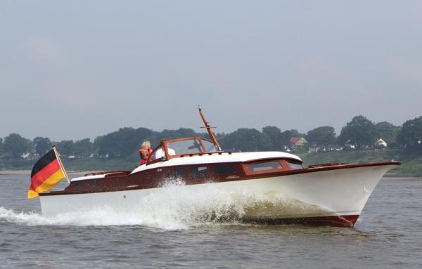 Custom Classic Cruiser