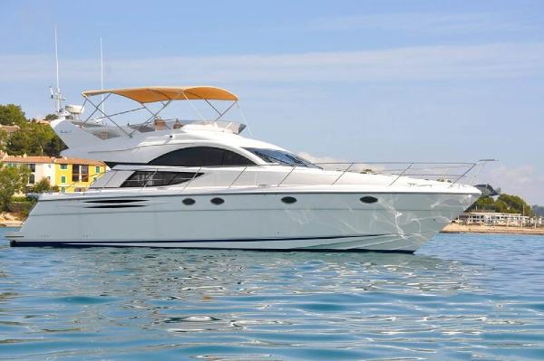 Fairline Phantom 50 Fairline Phantom 50 2003