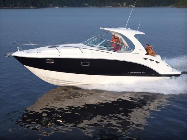 Chaparral 330 Cruiser