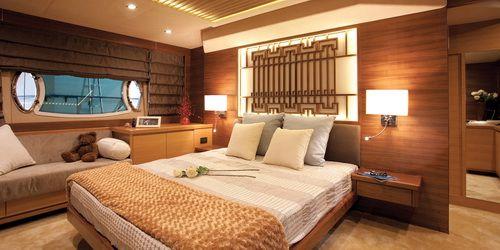 Hansheng Yachts Gallop 62.8 Cabin
