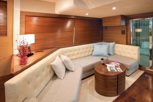 Hansheng Yachts Gallop 62.8 Saloon