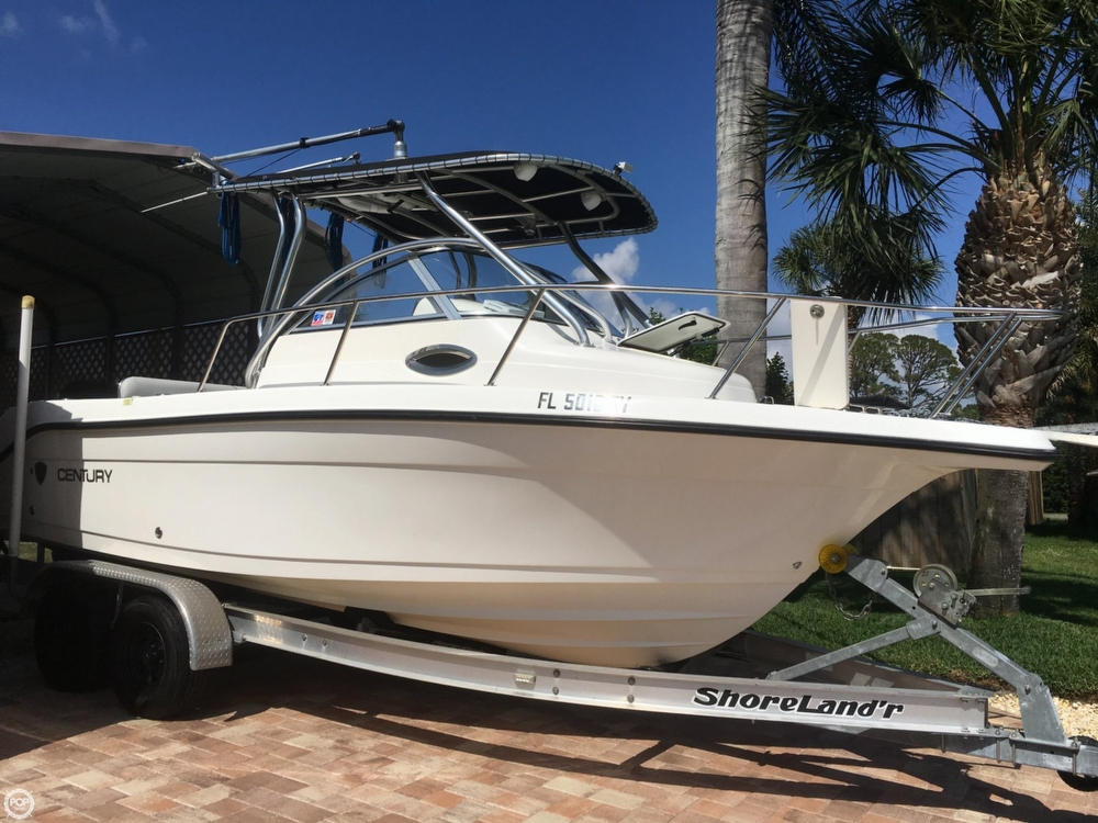 Century 2200 Wa 2005 Century 2200WA for sale in Cocoa, FL