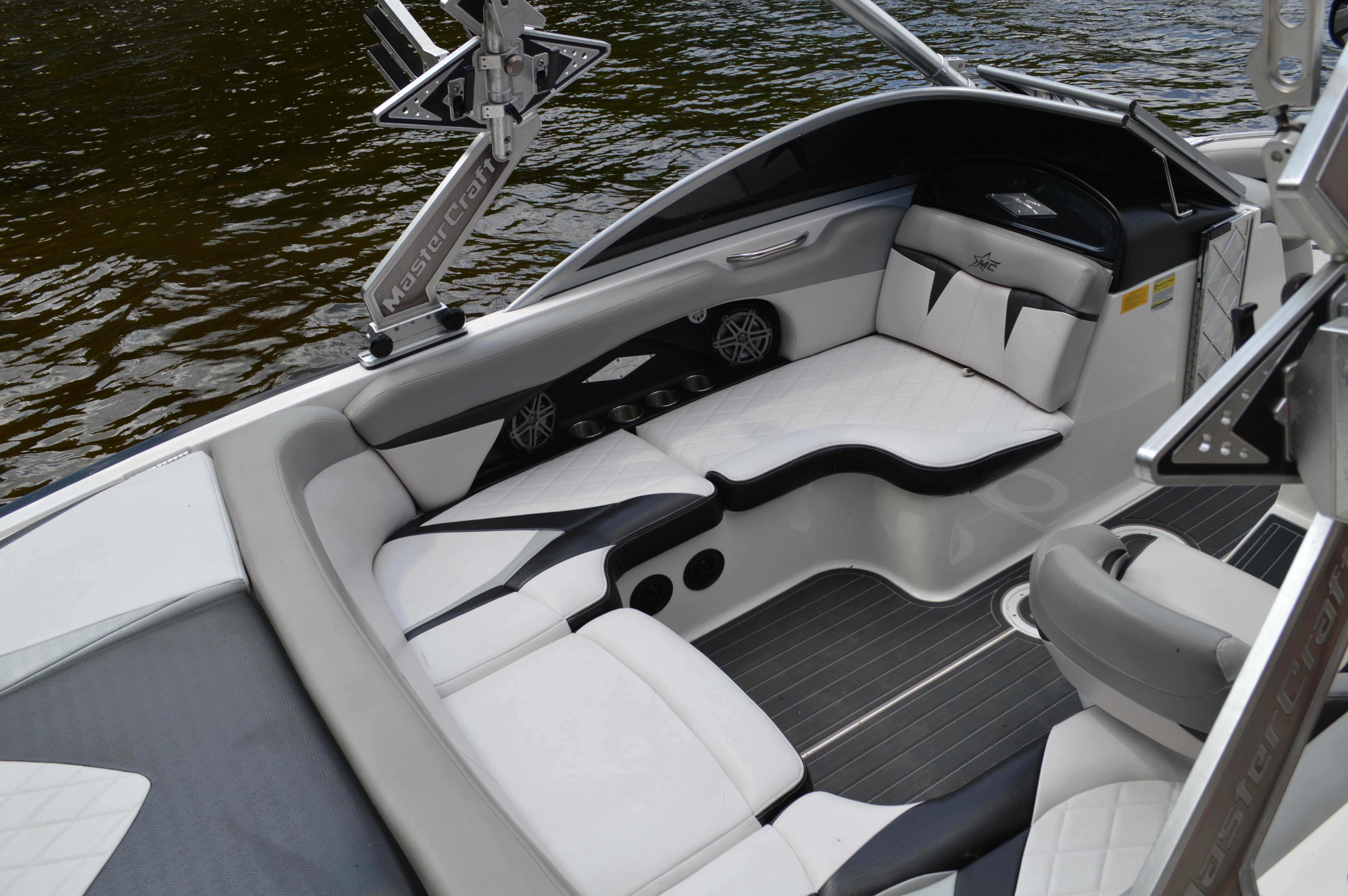Bote de esqu¡ y wakeboard Mastercraft barcos en venta en