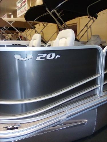 SunCatcher V20 F