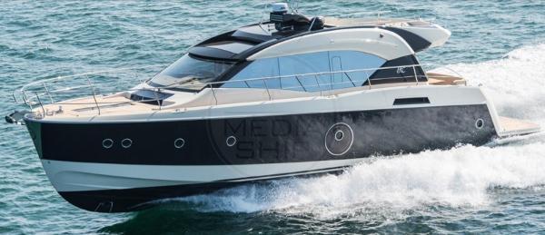 Beneteau Monte Carlo 6S BENETEAU - MONTE CARLO 6S - exteriors