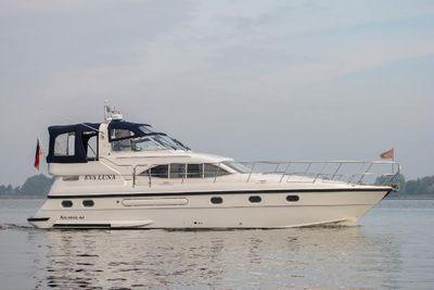 Atlantic 42 Atlantic 42