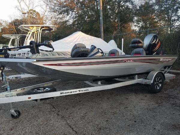 Ranger Boats RT198P