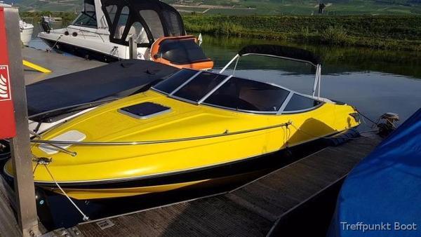 Viper 203 mit 4.3l MPI und Trailer Viper 203