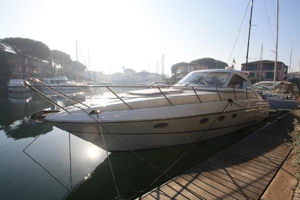 Windy 43 Typhoon Windy 43 Typhoon Motor Yacht for Sale