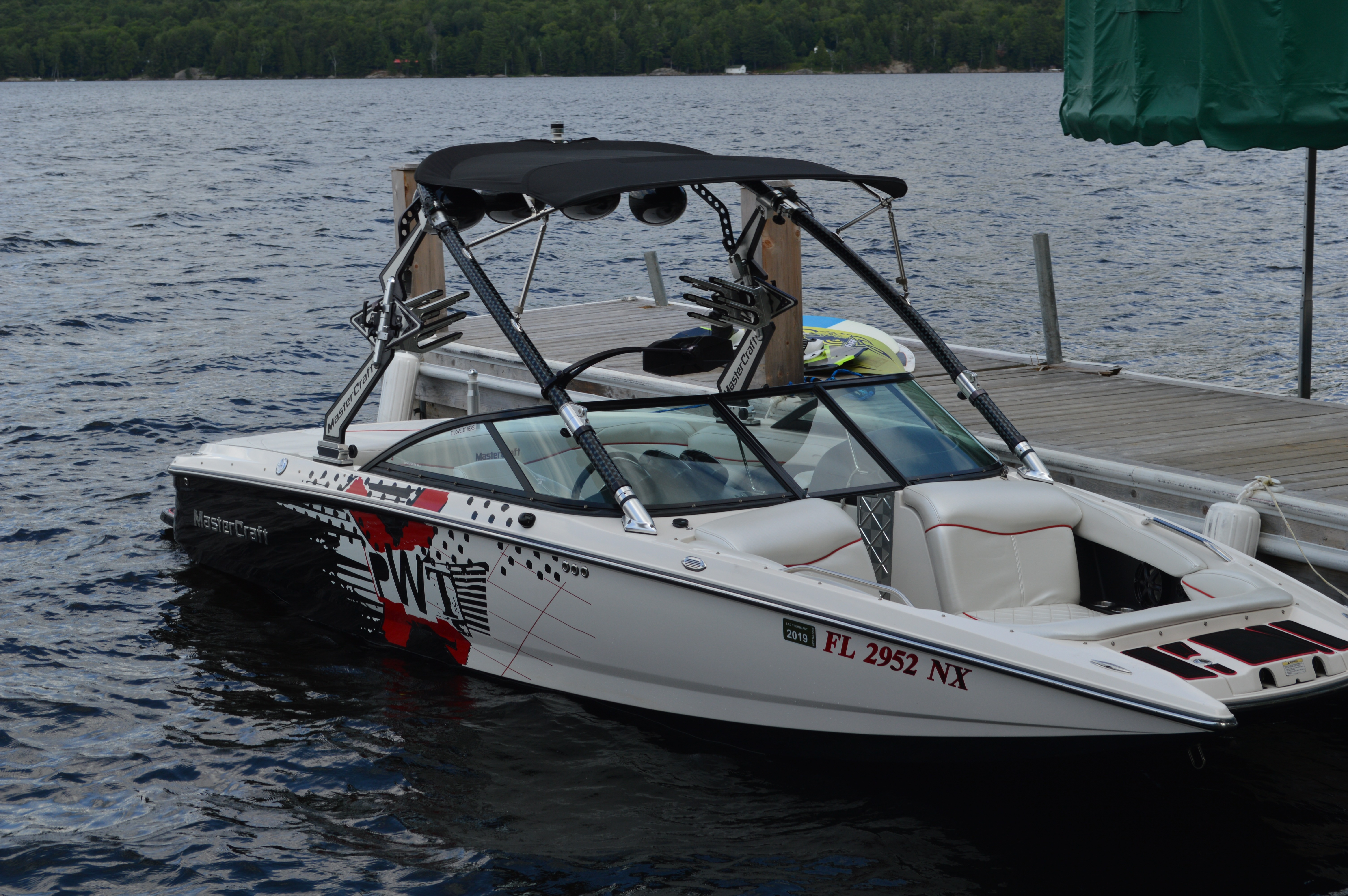 Mastercraft X-Star PWT - Special Edition
