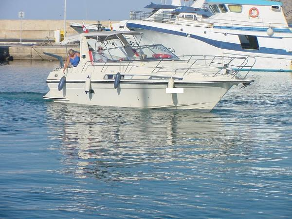 Fjord Dolphin 900