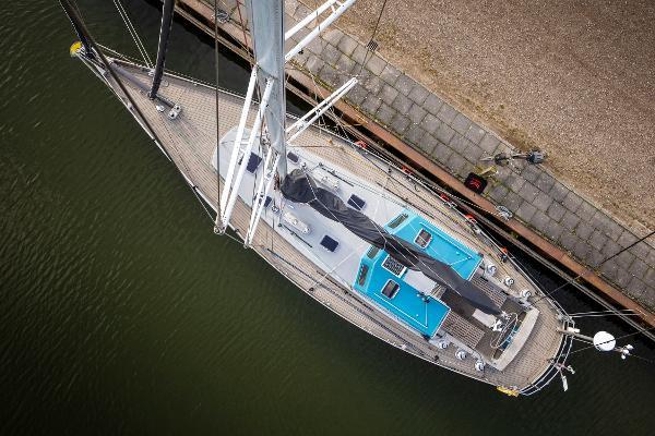 Bestevaer 53ST Bestevaer 53 Aegle by KM Yachtbuilders