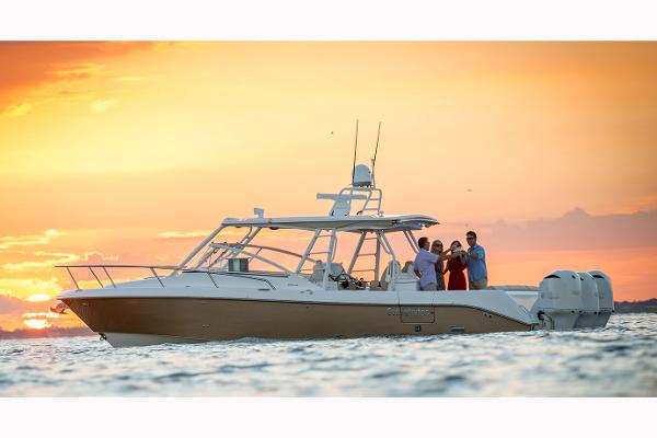 Everglades 360LXC Manufacturer Provided Image