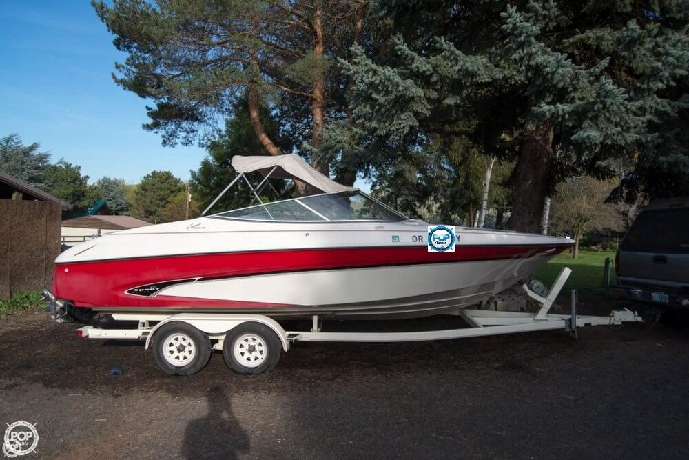 Bayliner Capri 2250 SS 1995 Bayliner Capri 2250 SS for sale in The Dalles, OR