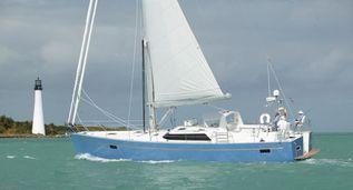 Steven Custom 53/56 Sailing Boat