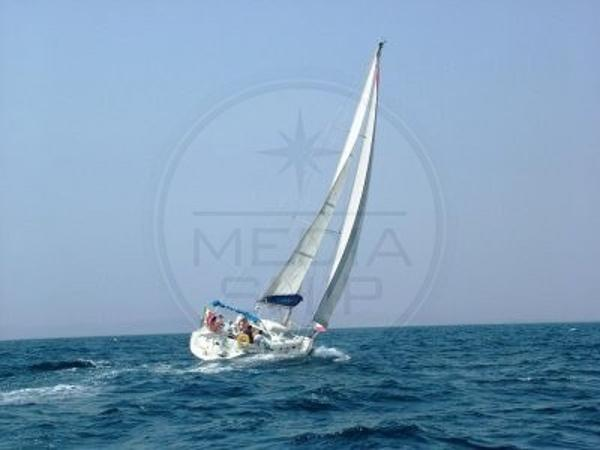 Beneteau Oceanis 461 BENETEAU - OCEANIS 461 - exteriors