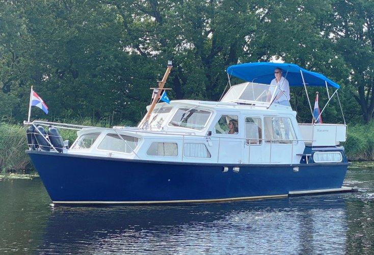 Aquanaut 950 GSAK
