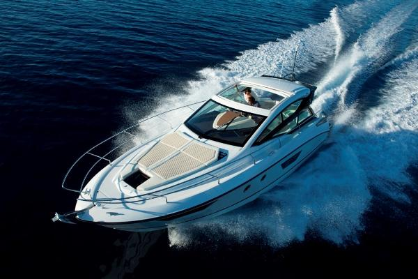 Beneteau Gran Turismo 40 - D6 motors GT-40 Sister Ship photos