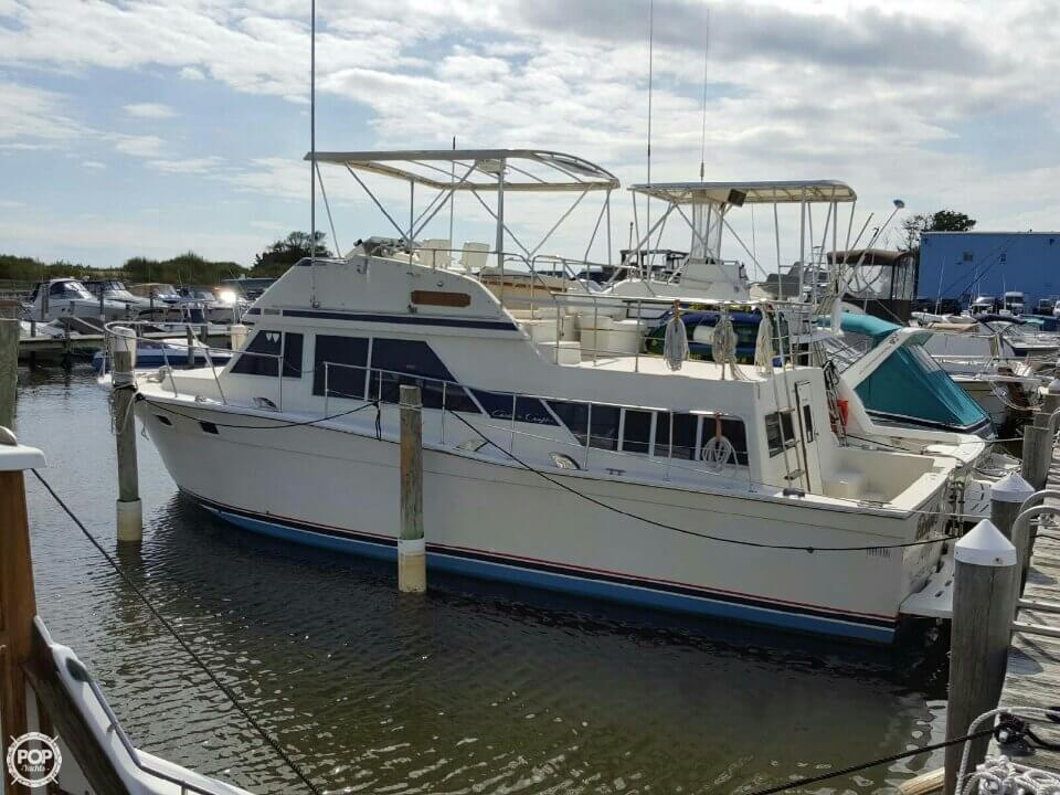 Chris-Craft 380 Corinthian 1979 Chris-Craft 380 Corinthian for sale in Blue Point, NY