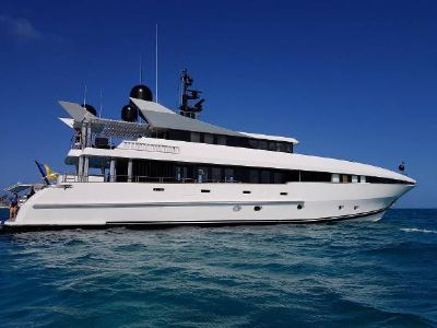 Oceanfast 126