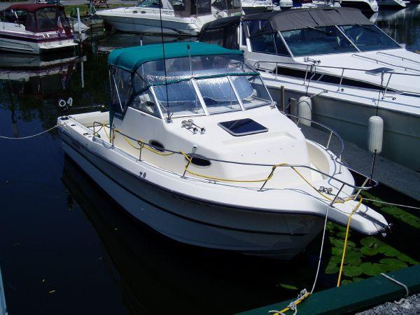 Renken Sea Master 2788