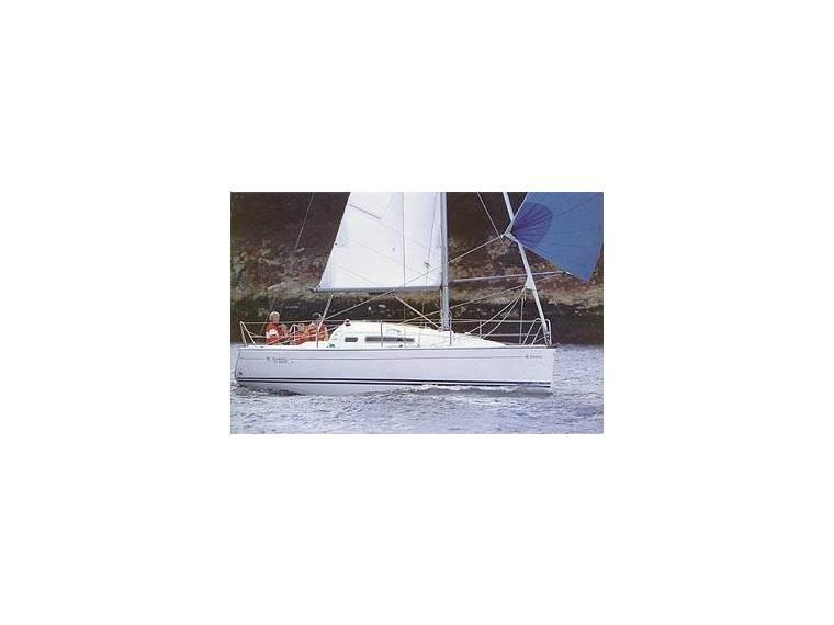 Jeanneau Jeanneau Sun Odyssey 26