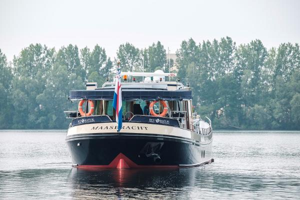 Motor Yacht Tinnemans Euroship