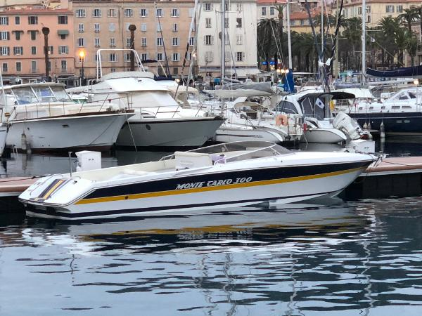 Monte Carlo Marine offshorer monte carlo  300