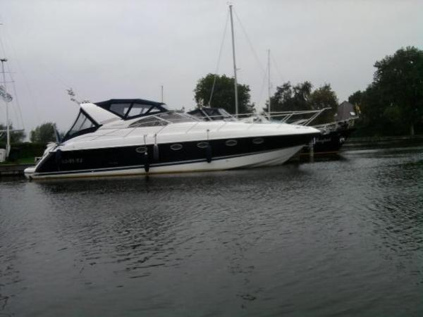 Fairline Targa 43 Fairline Targa 43 2004/2006