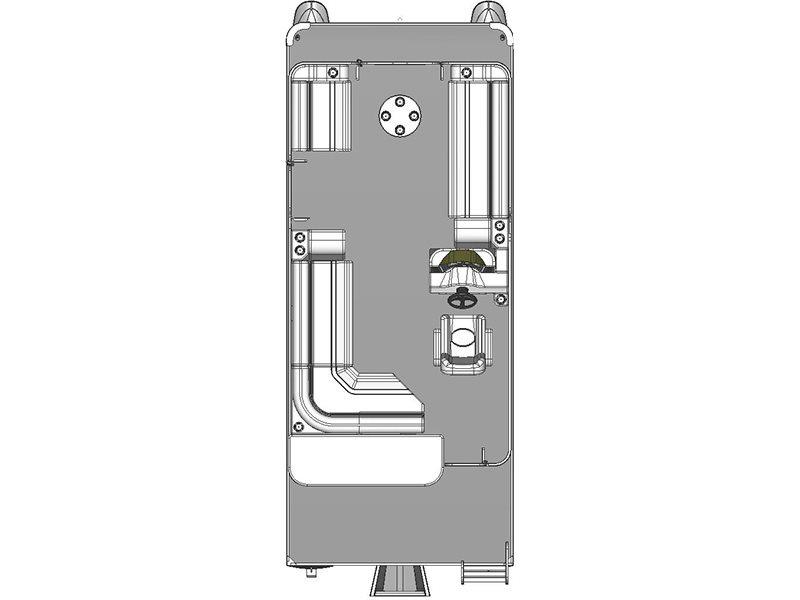 Apex Marine 820 Lanai